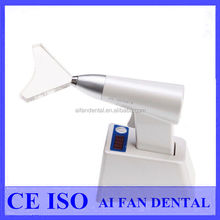 [ AiFan Dental ] Dental curing light with light meter tool teeth whitening accelerator