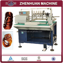 Stator Automatic Coil Winding Machine For Motors