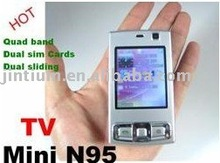 mini TV mobile phone