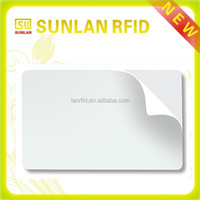 Competitive price programmable smart blank classic 1k card with UID serial numbers(professional manufacturer)