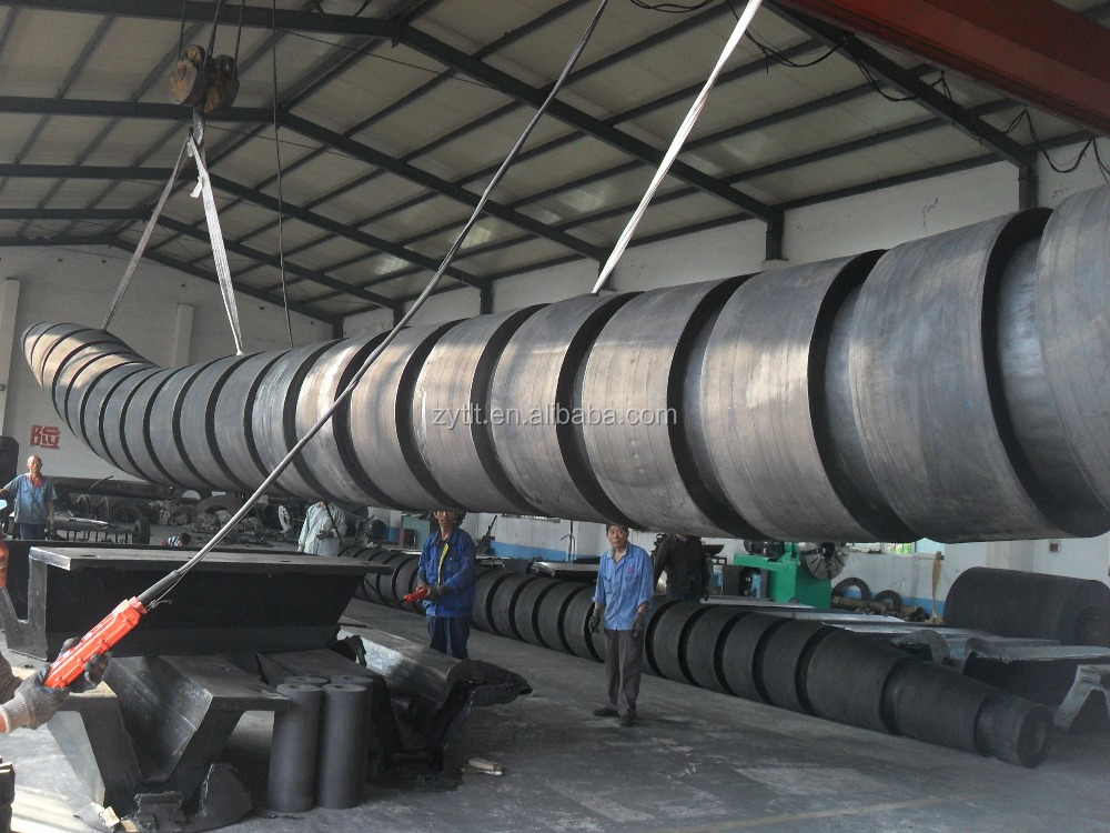 TUG RUBBER FENDER FOR BOAT AND SHIP