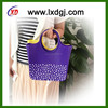 New Lady's Silicone bag silicone shopping bag