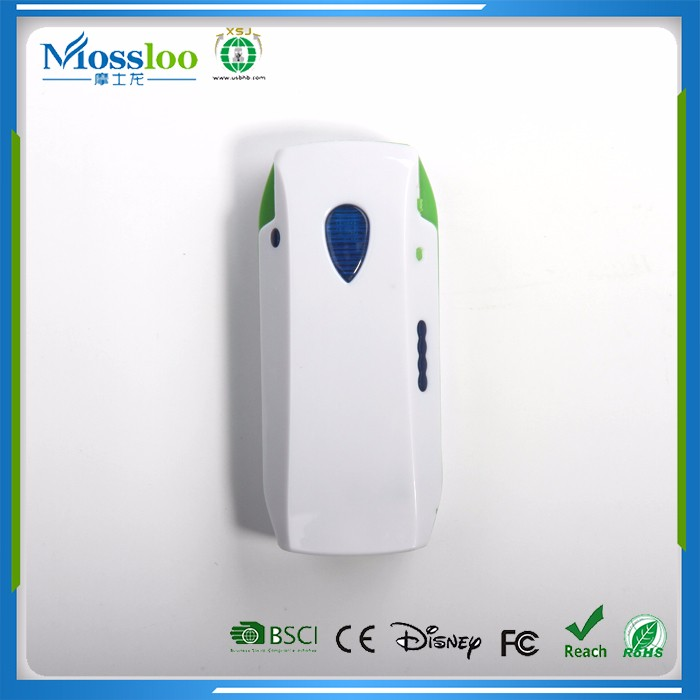 Trustworthy Factory Powerbank Flashlight