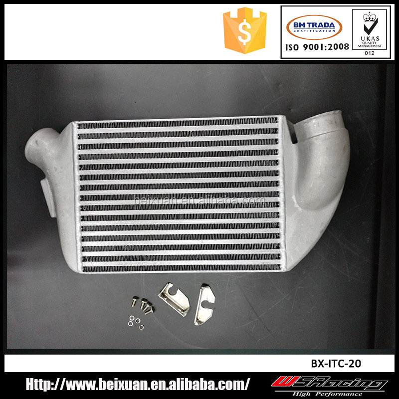 performance intercooler for subaru wrx 2015 intercooler for sale