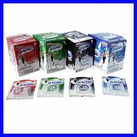 pocket packs coolsa fresh breath strips strong mint
