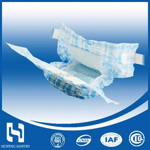 nonwoven underpad camera cheap baby diaper sleepy baby diaper with wetness indicator
