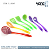 Yongly silicone kitchen utensils silicone fda approved best products for import