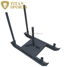 Fitness crossfit prowler sled