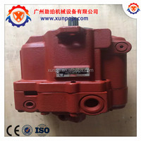 NACHI main pump PVK-2B-505, Hitachi hydraulic piston pump for ZX55/EX55 excavator
