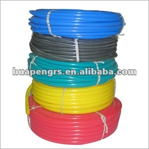 insulator cold resistant PVC Pipe specialize in car harness