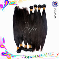 shipping fast two tone cheap hair weaving brazilian hair straight weft