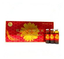 honey health care product energy drink Bee Pollen Ginseng Royal Jelly Royal Jelly