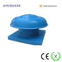 ventilation fans for workshop/Fiber glass mounted ventilation fan