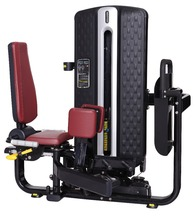 strength fitness machine