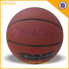 adults basketball 14 panel custom basket ball