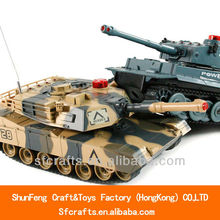 1:32 scale infrared rc tank,2014 Hot Selling!!