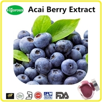 acai berry juice powder/acai powder bulk/concentrate acai berry extract