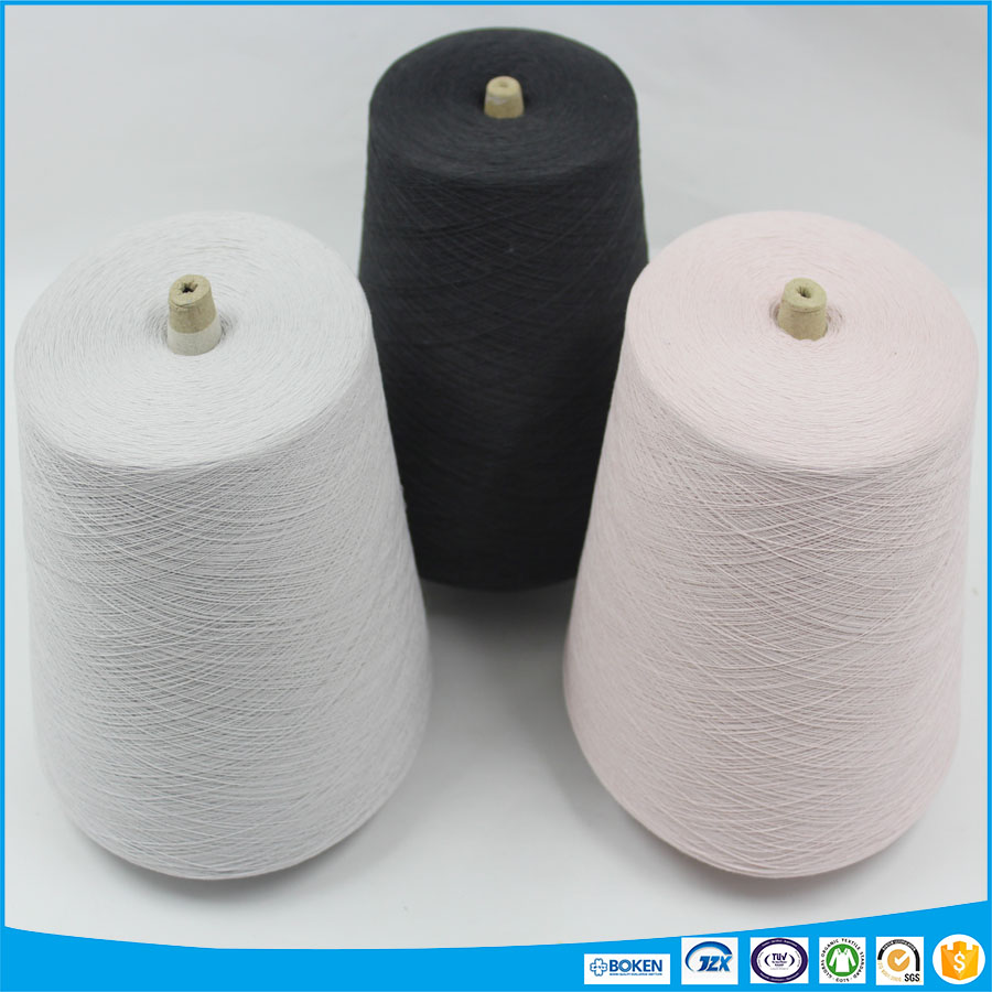 100% USA cotton and softness touch yarn