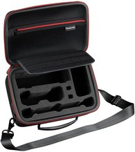 Smatree Carrying Case Nintendoes Switches Hard EVA Carry Shell Travel Case Game Traveler Deluxe