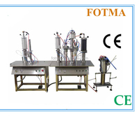 new tear gas spray filling machine