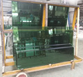 LOW-E insulating glass for curtain wall