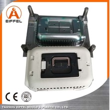 High Quality Plastic Injection Dog Pet Carrier Mould Supplier