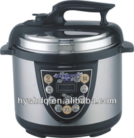 cheap Aluminum Explosion-proof Pressure Cooker