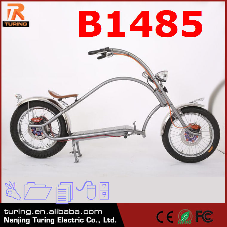 Innovative New Products Ebike 1000W Fat Yun C1 Electric Bike 1500W
