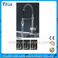 New Style LED kitchen faucet with colors changing