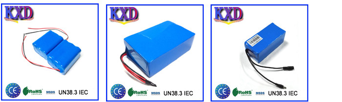 High capacity Li-ion 40ah lithium ion battery 12v for solar
