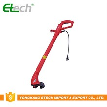 Professional Chinese cheap price hand push grass cutter ce