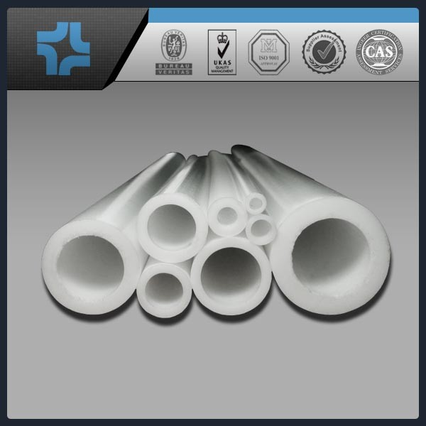 Low Extractable Customized Specifications Ptfe Teflon Tube