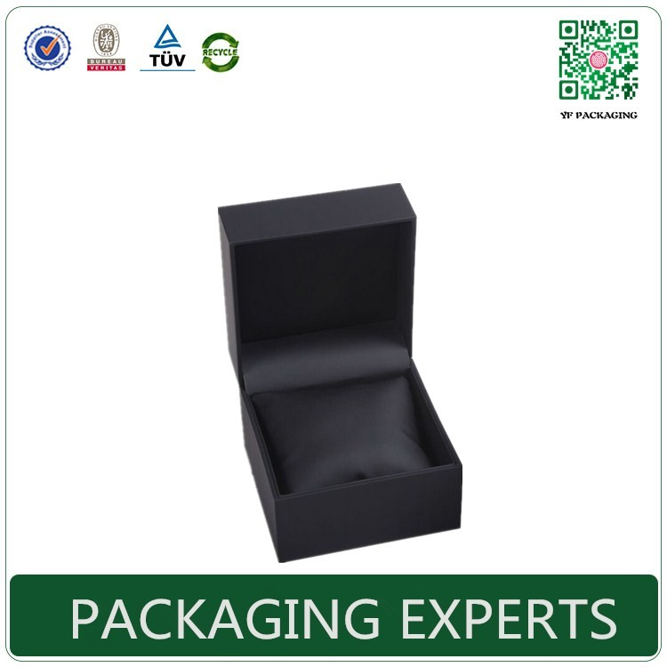 China supplier fashion gift paperboard box packing for watch