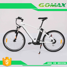 "26"" Ebike For Sales E-Bike Pedal Assist Sensor"