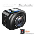 60 degree VR Action Camera, Wireless 1440P H.264 1080P Full HD 16MP 1.5 Inch LCD Screen Sports Action Video cameras With Remote