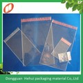 free samples resealable bags with hanging header custom