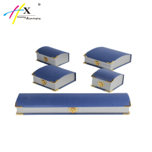 accept custom order solid jeweley wooden box&case with lock