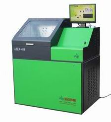 APEX-408A Diesel common rail injector flow test bench