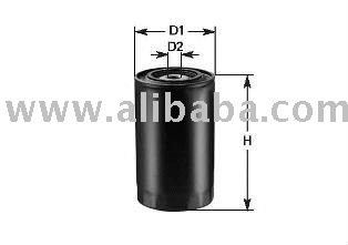 FUEL FILTER FOR AVIA BERKH DAF GINAF IRISB IVECO OPTARE SOLO SOLARIS OEM: 2992241