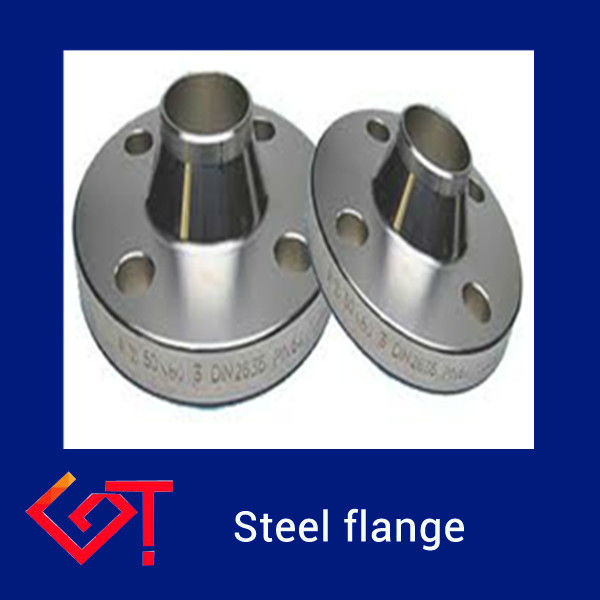 wn cs forged flange