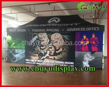 High Quality Durable Advertising Tent,2015 Folding Tent With Custom Print