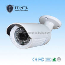 High Quality 1.3mp Outdoor Waterproof bullet IR POE IP Camera CCTV Products Supplier 2mp ip camera