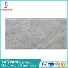 Outdoor anti-slip size300*600 granite look ceramic floor tile for balcony