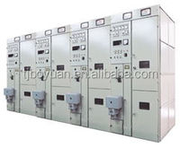 12 KV GG-1A(F)Indoor AC Metal Enclosed withdrawable switchgear