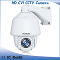 30x Optical Zoom HD CVI CCTV IR Speed Dome Camera