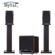 High Quality Wholesale Mini 2.1 Multimedia Home Theatre Stereo Sound Electronics Micro HIFI Audio System