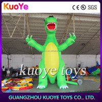 large inflatable dragon ,inflatable advertising animal product,inflatable model