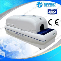 Far IR far infrared physical therapy full body massage bed