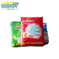 High Quality Fast Delivery Non-woven Fabric Baby Diaper Manufacturer from China