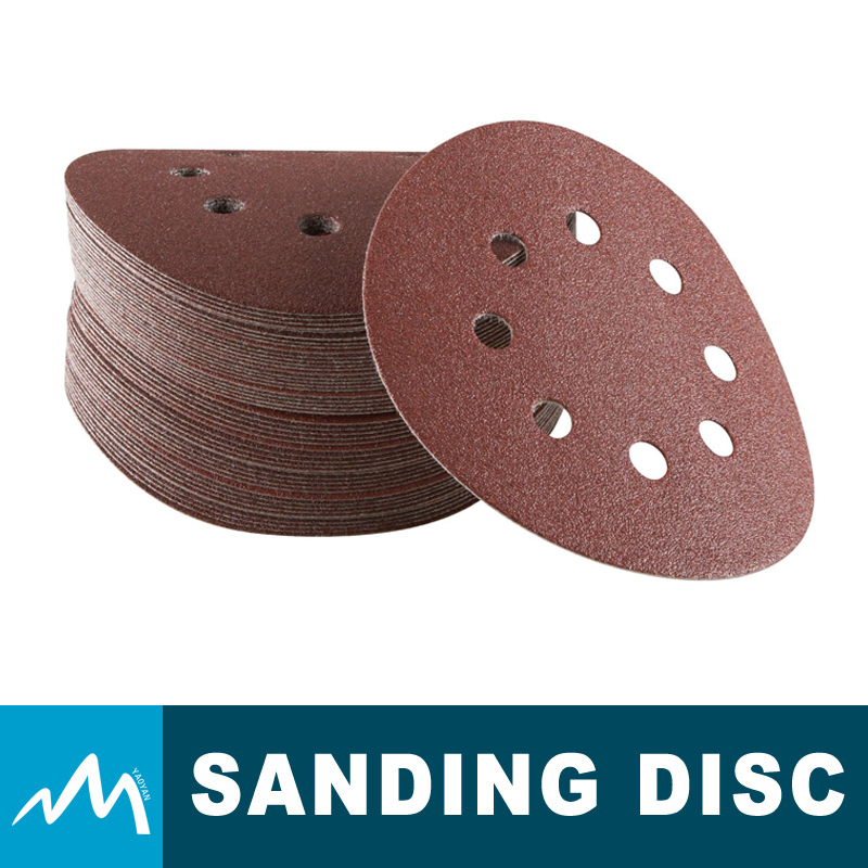 High quality low price sanding pads for floor buffers
